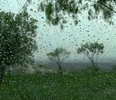 The 20 Most Beautiful Animated Rain Gifs - Positive Energy