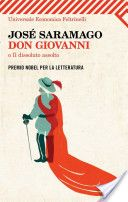 Don Giovanni - Jose Saramago - Recensioni su Anobii