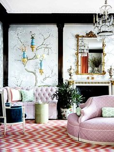 Inspired Decorating: having a moment with chinoiserie — The Decorista