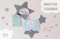 [ekiem]: [DIY] magnetische Sterne