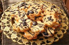 Doughnut, Biscuits, Cookies, Cake, Food, Crack Crackers, Crack Crackers, Kuchen, Essen