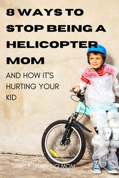 Parenting   Learn the negative effects helicopter parenting, 8 signs you may be an overprotective parent, and what you can do about it! Helicopter Parent, 8th Sign, Parenting Articles, Mom Advice, What You Can Do, Mom Humor, Kids, Young Children, Boys