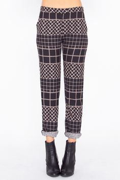 Pant Styles from gypsypulse.com