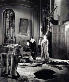 London After Midnight (1927, dir. Tod Browning)