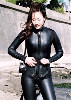 Cosplay Outfits, Sexy Outfits, David Beckham Suit, Diving Suit, Scuba Girl, Womens Wetsuit, Sport Girl, Catsuit, Leather Fashion