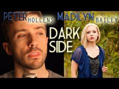 Dark Side (Kelly Clarkson) sung a cappella by Madilyn Bailey & Peter Hollens. The more I listen to this, the more I dig it.