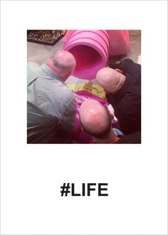 #LIFE 4 by @naa_koser_vi_oss $ 90 Available at The Nordic Archives www.nordicarchives.com