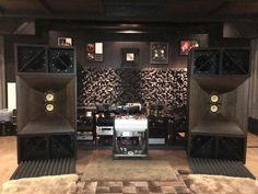 Многополосная time-aligned рупорная АС - Система Мурата - SoundEX - Клуб любителей хорошего звука
