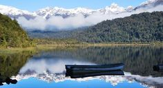 Carretera Austral (Southern Highway) - Sitio oficial de Turismo de Chile