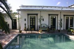 GARZON HOTEL AND RESTRUARANT, URUGUAY