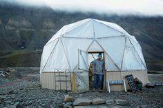 The farmers growing food across frigid northern latitudes