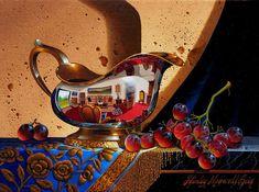 (+2) Натюрморты Stanley Maxwell Brice