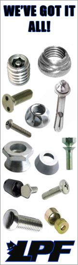 About Tamper Resistant Fasteners and Loss Prevention Fasteners | Tamper Proof Screws | Tamper Proof Fasteners
