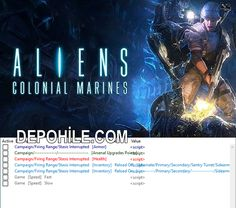 Aliens Colonial Marines PC Oyunu CT Trainer Hilesi İndir 2021 Aliens Colonial Marines, Trainers, Game, Tennis, Gaming, Athletic Shoes, Toy, Sweat Pants, Games