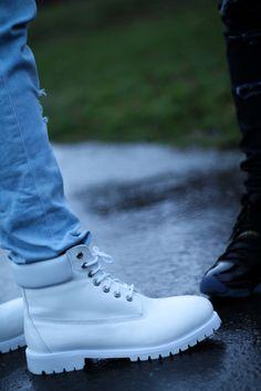 #Timberland boots