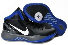 https://www.kengriffeyshoes.com/nike-hyperdunk-2011-black-blue-grey-p-352.html Only$79.35 #NIKE HYPERDUNK 2011 BLACK BLUE GREY #Free #Shipping!