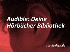 Audible kostenlos: Hier bekommst du ein Hörbuch umsonst