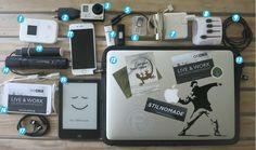 Digital Nomad Backpack — Nomad List—Stories — Medium