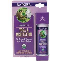 Badger Company, Yoga