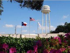 My Texas representative district 10