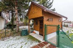 Svojpomocná stavba podpivničeného záhradného domčeka s úsporou až 5 000€!