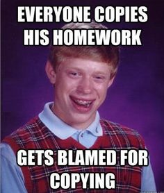 Bad luck Brian // funny pictures - funny photos - funny images - funny pics - funny quotes - #lol #humor #funnypictures