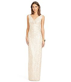 b60593cb8a8 Let Dillard s be your destination for women s wedding dresses and bridal  gowns. Available in your favorite brands such as Adrianna Papell