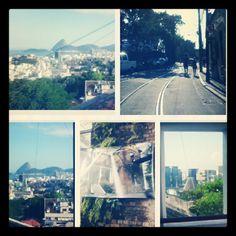 Santa Teresa, Parque das Ruínas #RJ