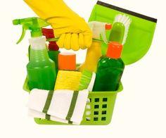 نصائح لتسهيل تنظيف المنزل بالكامل