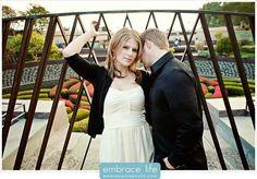 Los Angeles Engagement Shoot