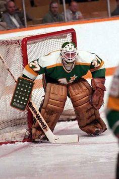 Hockey Goalie, Hockey Games, Hockey Players, Ice Hockey, Minnesota North Stars, Minnesota Wild, Wild North, Goalie Mask, Star Wars