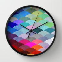 Popular Wall Clocks | Society6