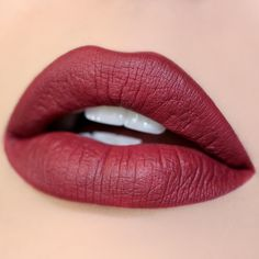Girlactik Long Lasting Matte Lip Paint Liquid Lipstick Seductive >>> Find out more about the great product at the image link. (This is an affiliate link) Lip Art, Lipstick Art, Lipstick Colors, Red Lipsticks, Liquid Lipstick, Lip Colors, Korean Lipstick, Red Lipstick Shades, Rose Lipstick
