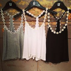 cute tanks for summer