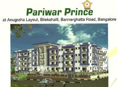 The best builders in bangalore for 2 bhk and 3 bhk flats for sale