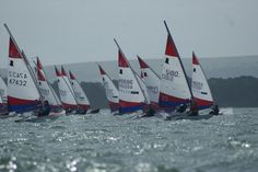 Toppers at Burghfield preview