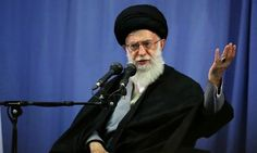 """Current Affairs: Iran will protect """"oppressed"""" people in the region..."""