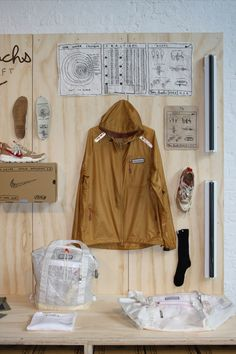 IMG 5353 Tom Sachs for NIKEcraft | 1948 Installation