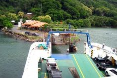 ferry from puntarenas to paquera                                                                                                                                                      arrived here at midnight, be sure you have taxi waiting.