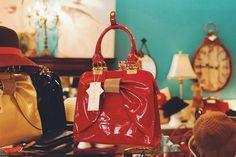 Cute handbags #fashion #fashionweek #frenchfashion #style