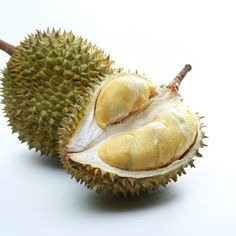 Vietnam Durian Fruit: The delicacies are made from shells and seeds of V...