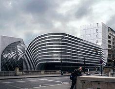 "Check out new work on my @Behance portfolio: ""TECA, Paris"" http://be.net/gallery/34792457/TECA-Paris"