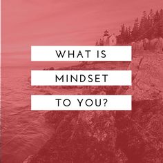 """I have seen so many people talking about mindset - Mostly saying the same thing... and my eyes end up rolling so far back in my head they're stabbing my brain.   """"Just believe."""" """"Think positive.""""  """"It's your mindset.""""   I think mindset is about so much more than thinking positive and regurgitating information you've read in a book. I think it relates directly to the relationship we have with ourselves. Our core of self-love and self-acceptance.   While I believe that being posi.."""