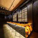 Control Club - Berlin Hall / LAMA Arhitectura Control Club - Berlin Hall / LAMA Arhitectura