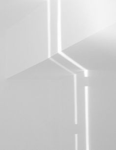 Light linea along product surface to guide interaction