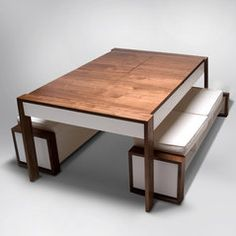 ducduc table by forest