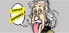QUIZ. Ces citations d'Einstein sont-elles exactes ?
