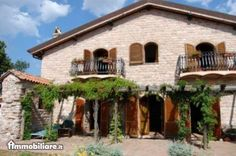 Italy, Farmhouse Assisi http://www.casolare.net/caldaruccio/it/agriturismo-assisi.html