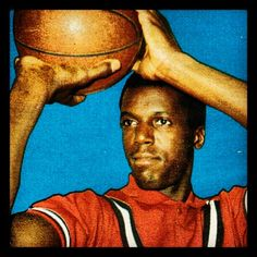 Rest In Peace, Original Trail Blazer, LeRoy Ellis #OnceATrailBlazerAlwaysATrailBlazer