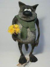 Olga Nikonchuk - Artist Bears and Handmade Bears